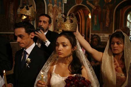 Nuntă în Basarabia