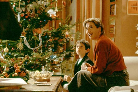 Emma Thompson și William Wadham în Love Actually. Foto: Universal Pictures