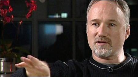 David Fincher/Foto: BBC