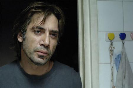 Javier Bardem în rolul lui Uxbal în Biutiful/Foto: Jose Haro