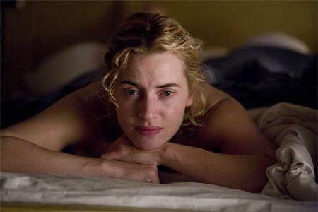 Kate Winslet în rolul Hannei Schmitz în The Reader/Foto: Melinda Sue Gordon/The Weinstein Co.
