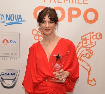 Ioana Flora / Foto: Cristi Duminecioiu