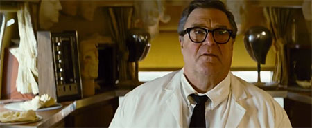 John Goodman, în Argo