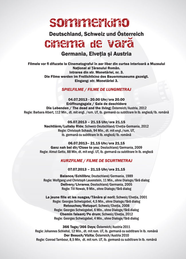 program-cinema-de-vara