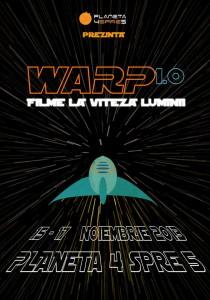 WARP 1.0