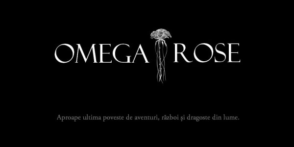 omega-rose
