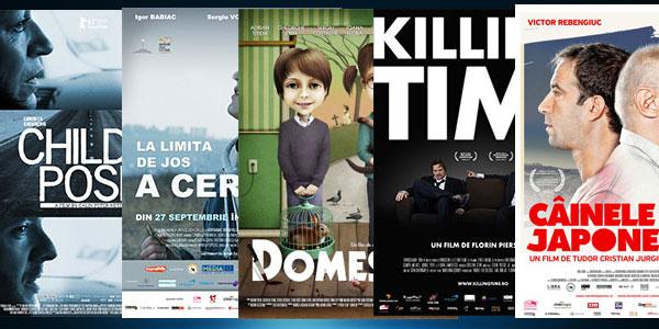 top-filme-romanesti-2013