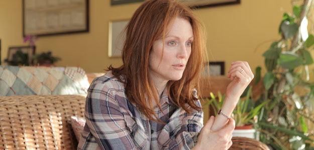 JULIANNE MOORE / Alice Howland