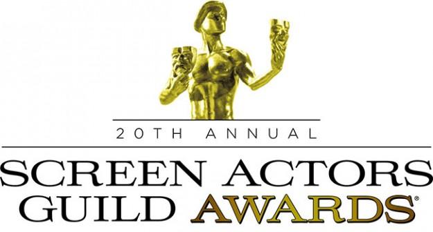 SAG Awards: Cate Blanchett, Matthew McConaughey, Lupita ...