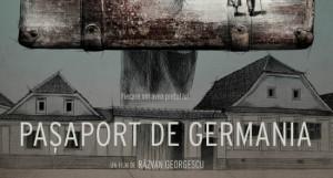 Pașaport+de+Germania