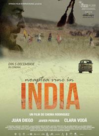 noaptea-vine-in-india-poster