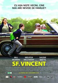 st-vincent poster