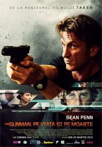 gunman-poster
