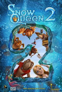 the-snow-queen-2-poster