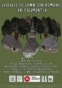 biserici-de-lemn-din-romania-poster