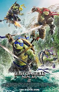 testoasele-ninja-2-poster