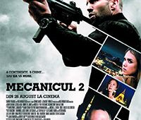 mecanicul-poster