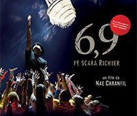 69-pe-scara-richter-poster
