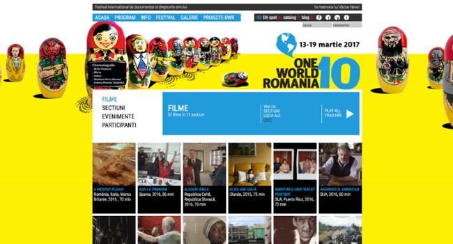 one-world-romania-program