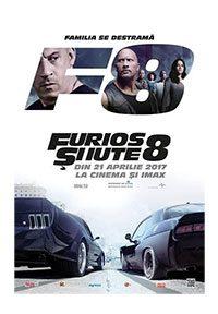 furios-si-iute-8-poster