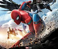 Spider-Man-Homecoming poster