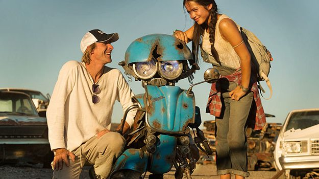 transformers-review