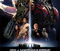 transformers-ultimul-cavaler-poster