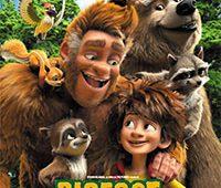 bigfoot-junior-poster