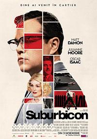 suburbicon-poster