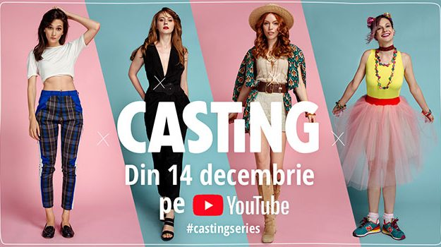 CASTiNG-series-pe-YouTube