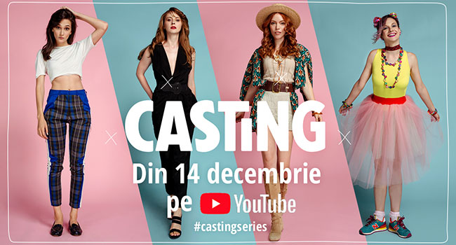 CASTiNG-series-pe-YouTube