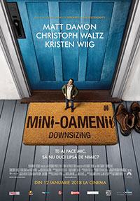Downsizing-poster