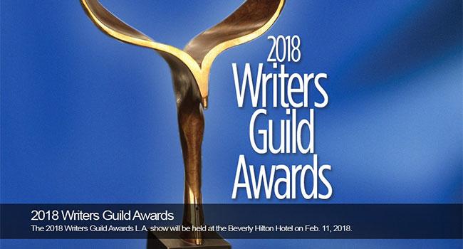 writers-guild-of-america-nominalizari-2018