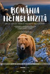 romania-neimblanzita-poster