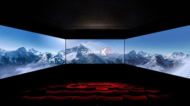 Cineworld-ScreenX