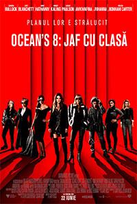oceans-8-poster