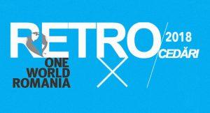 retrocedarile-one-world-romania-2018