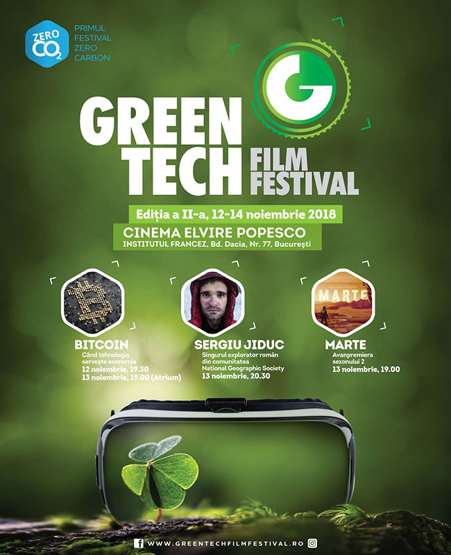 GreenTechFest2018