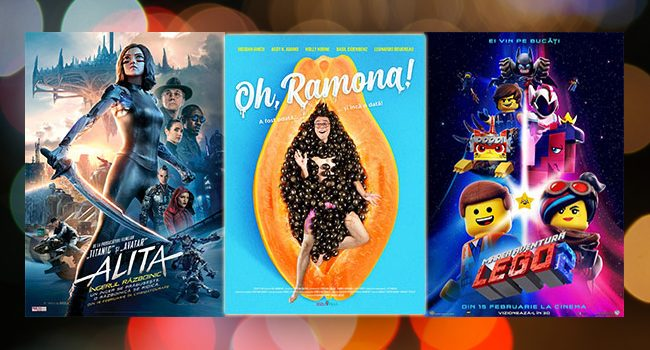 Box Office > Oh, Ramona!, debut pe primul loc > Blog de Cinema