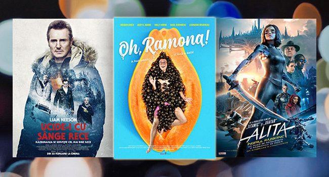 Box Office > Oh, Ramona! a rămas pe prima poziție > Blog de Cinema