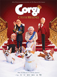 corgi-cateii-reginei-poster