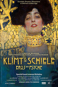 klimt-and-schiele-poster