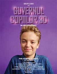 guvernul-copiilor-3d-poster