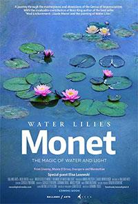 waTER-LILLIES-MONET-POSTER
