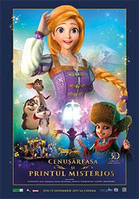 cenusareasa-si-printul-misterios-poster