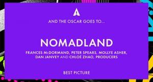 Oscar 2021 > Câștigătorii