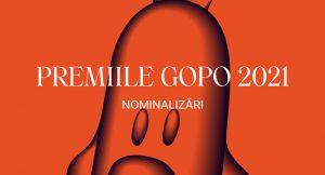 Premiile Gopo 2021 > Nominalizările