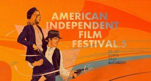 American Independent Film Festival, între 23-27 iunie, la București