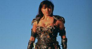 Serialul Xena: Prințesa războinică va putea fi urmărit la TNT