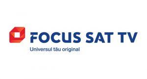 Focus Sat lansează propriul canal tv din 12 iulie